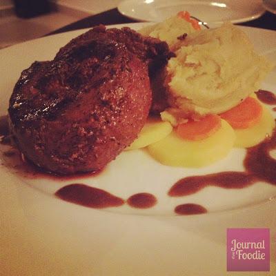 Mes coups d'food 2012 | Afrofoodie et ses restaurants à Abidjan