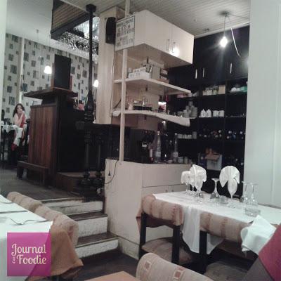 Restaurant l'Escale Kreyole