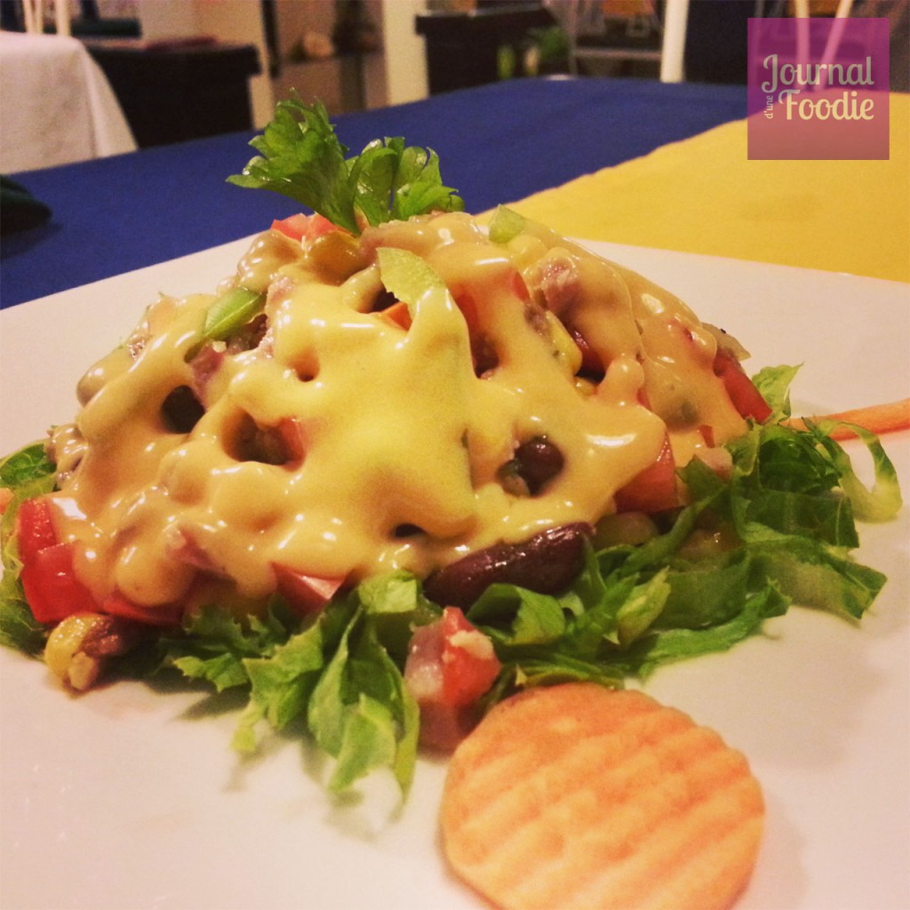 Restaurant Churasco Restaurant Brésilien à Abidjan