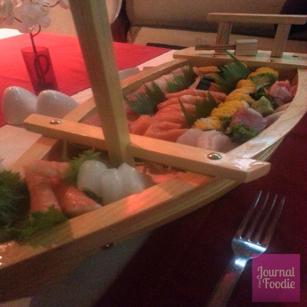 Kaiten, Sushi & more
