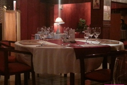 Restaurant Chez Momo à Abidjan
