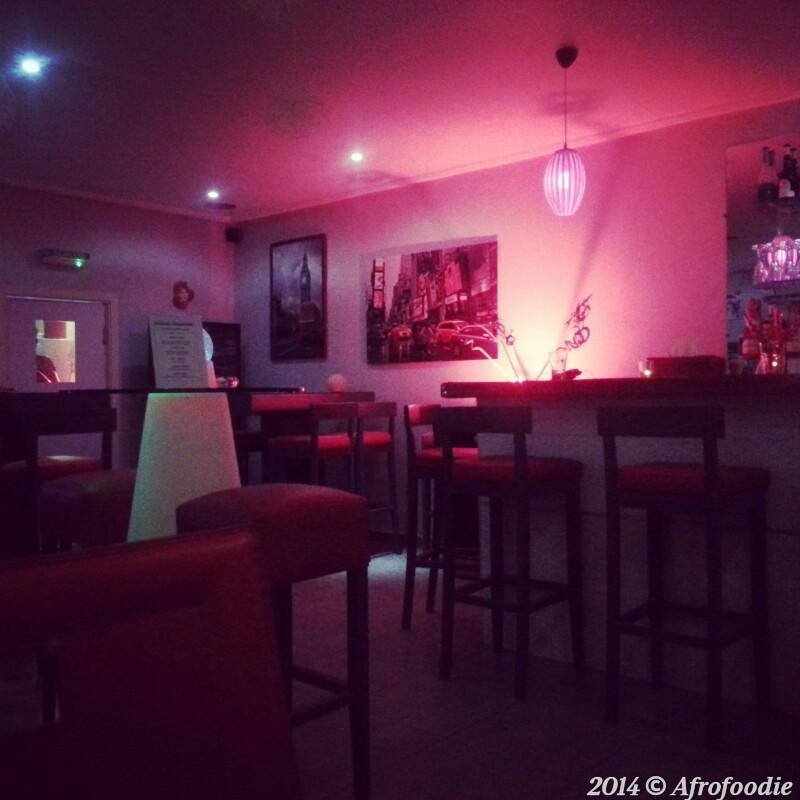 Restaurant à Abidjan La Porte 21