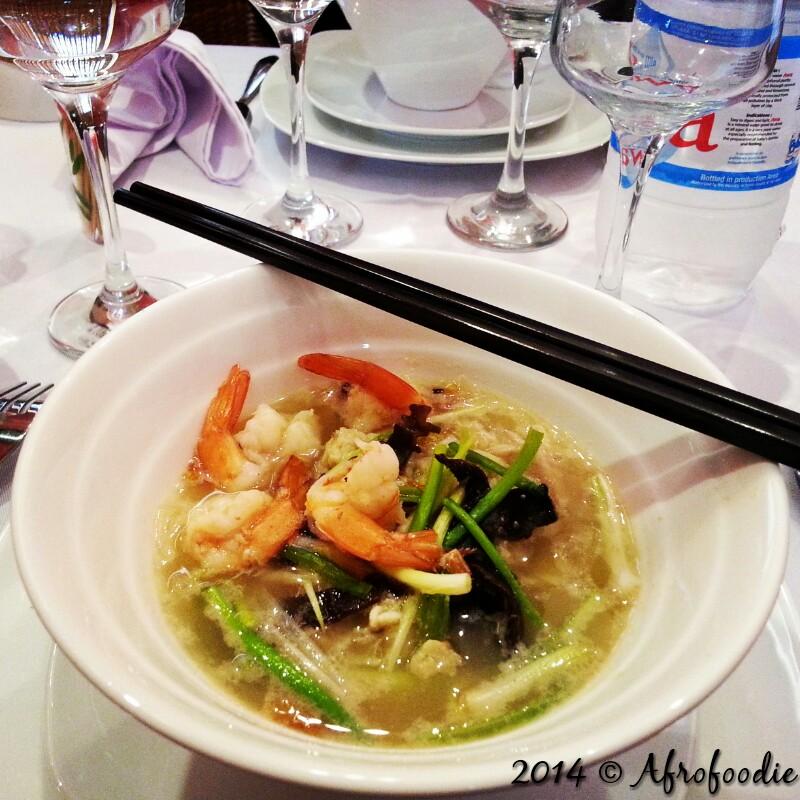 Le Restaurant vietnamien La Rizière Grand-Bassam
