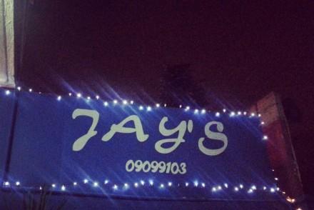 Le Restaurant Jay's