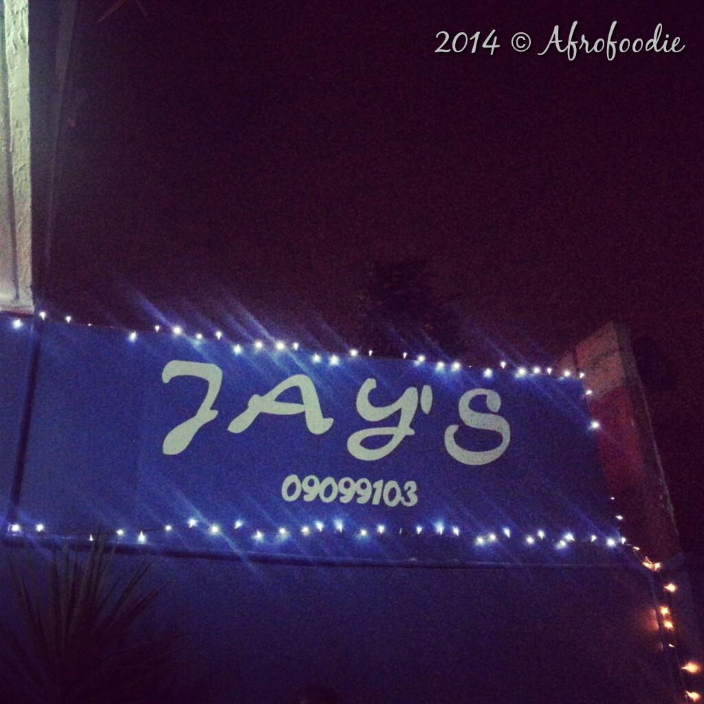 Le Restaurant Jay's Abidjan