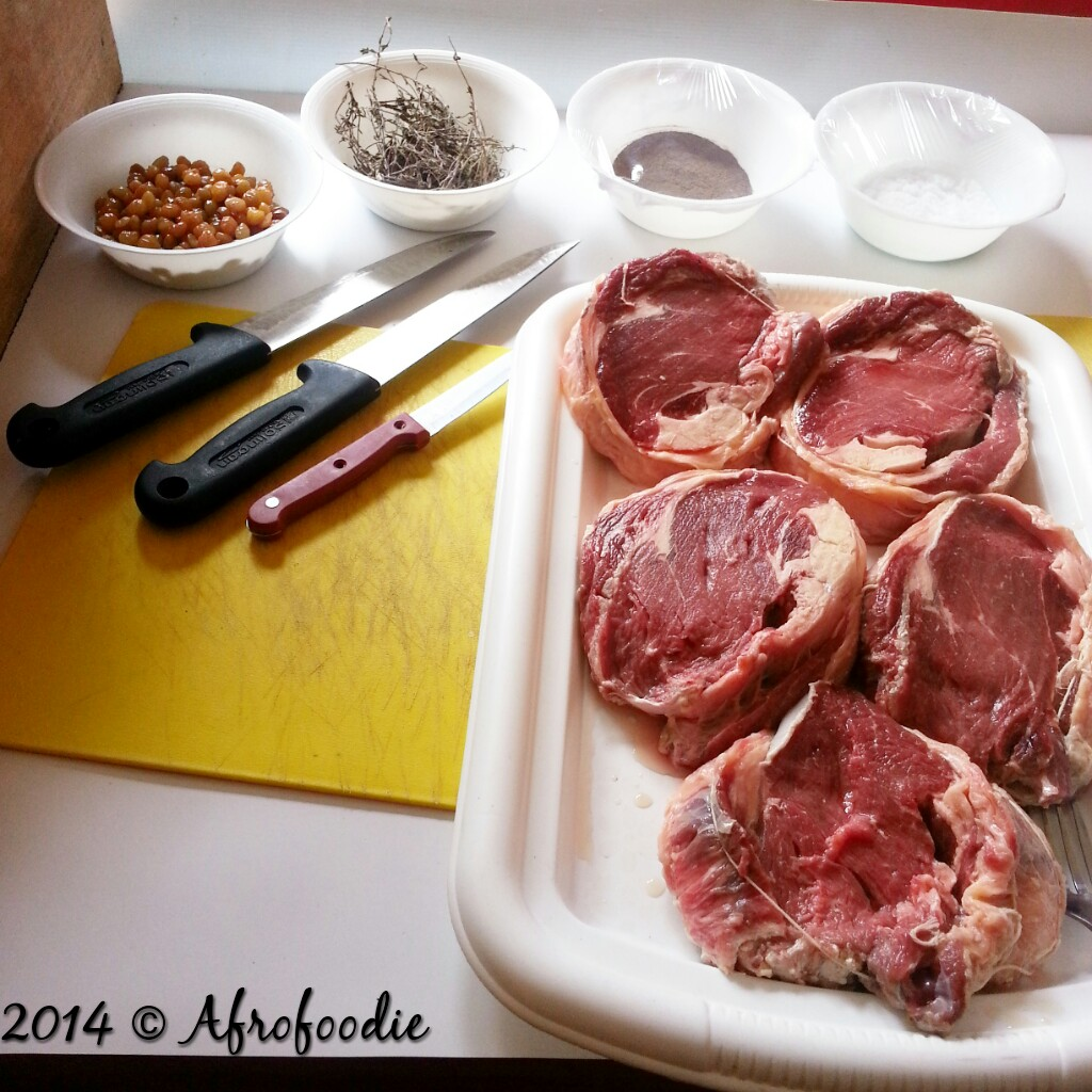 Mes aventures culinaires du week-end ! @ Galeries Peyrissac & Cordon Bleu