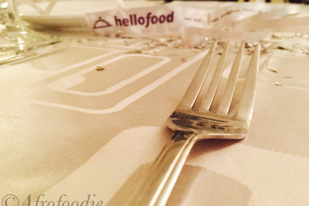Le Restaurant Le Parasolier Hello Food CI