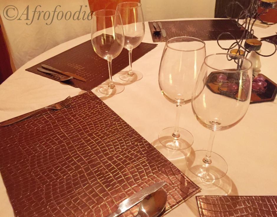 Restaurant Chez Nicole à Abidjan
