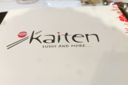 Restaurant Kaïten