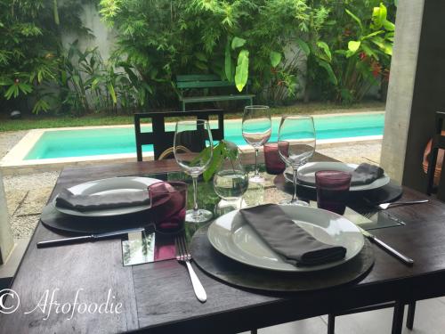 Restaurants à Abidjan | Manger à Abidjan - Kajazoma - Journal d'une Foodie - Cuisine Africaine