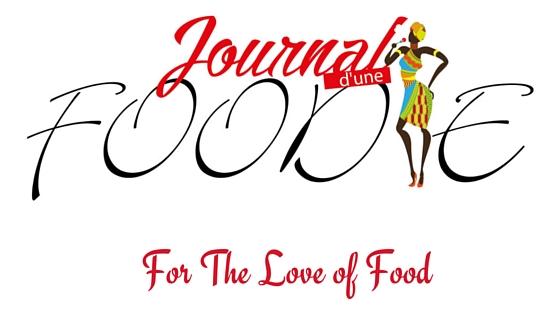 Journal d'une Foodie