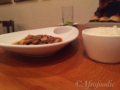 Restaurants à Abidjan | Manger à Abidjan- Restaurant Américain - Norima - Journal d'une Foodie
