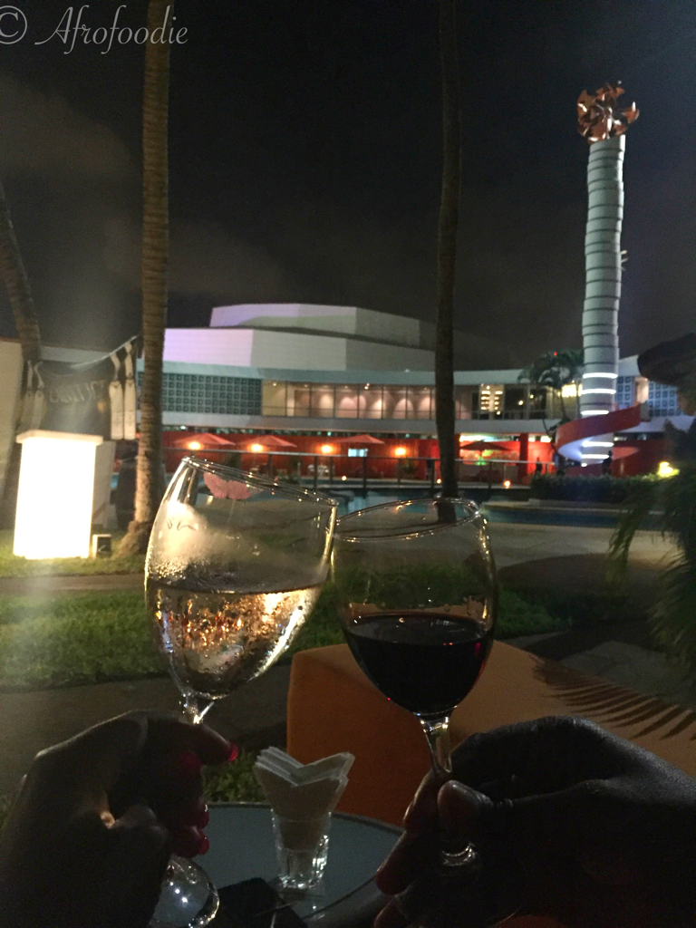 Sofitel Wine Days 2015 Abidjan
