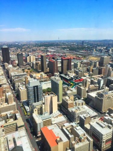 5 Awesome Things To Do In Jozi !