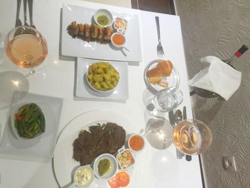A la découverte du Restaurant Chez Marcène à Abidjan