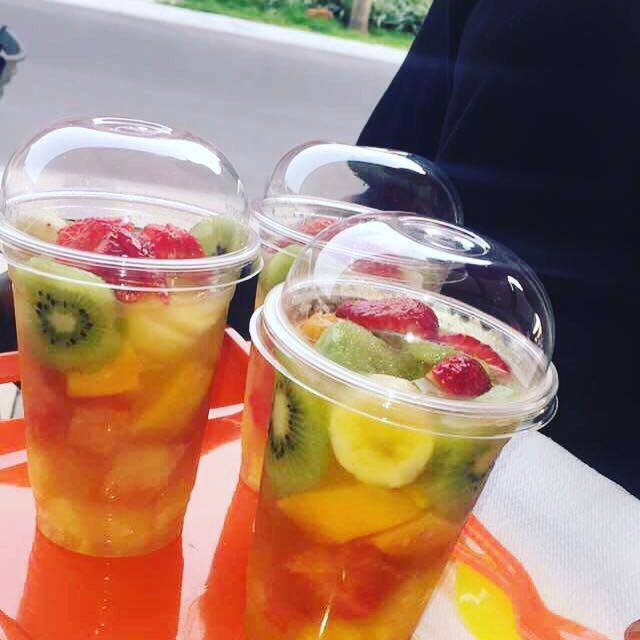 Le Délice Fruité Abidjan