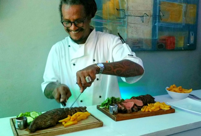 Star Chef Afrique 2016