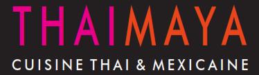 Les 4 ans du Journal d'une Foodie - Restaurant Thaimaya Abidjan