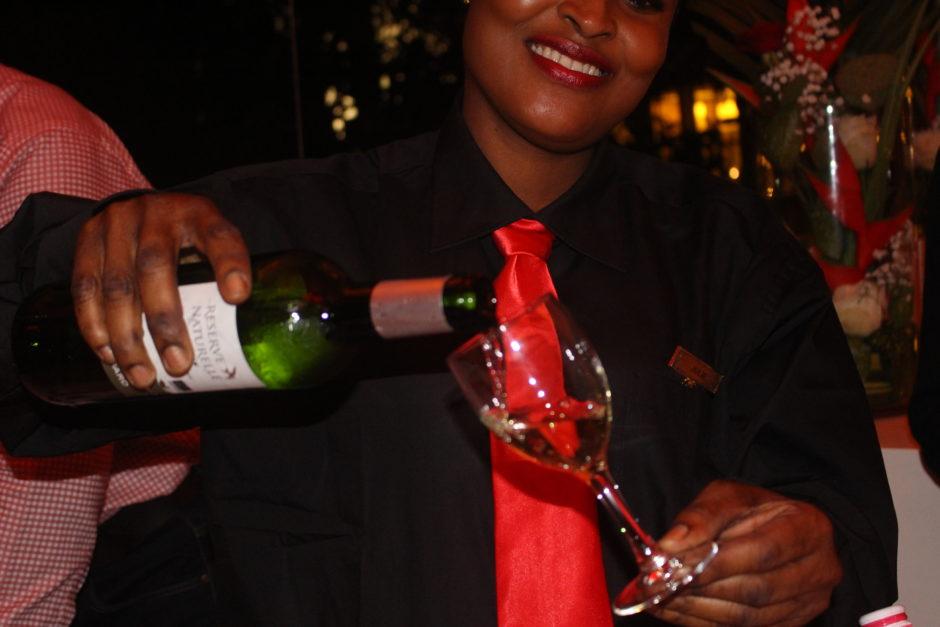 Sofitel Wine Days 2016 à Abidjan Sofitel Abidjan Hotel Ivoire