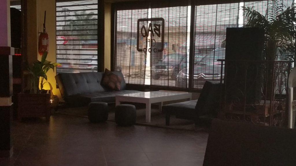 L'Abidjan food de Saraounia Bao Café Côte d'Ivoire