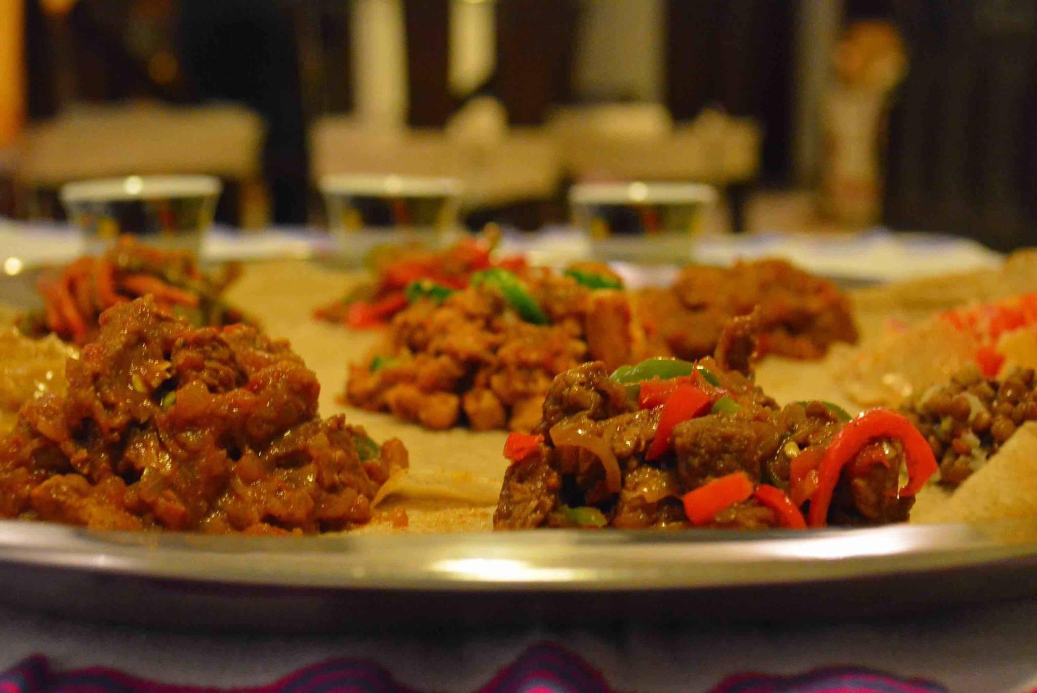 Cuisine Éthiopienne Jeromeenstop Over Com