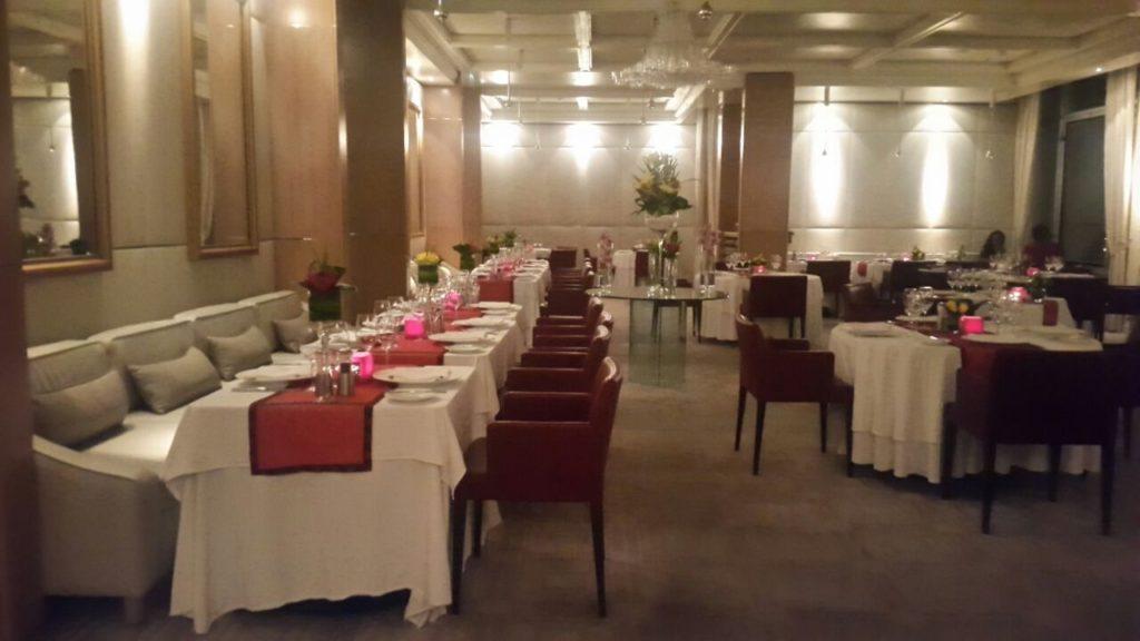 Restaurant Toit d'Abidjan - Sofitel Abidjan Hotel Ivoire - coups-dcoeur-2016