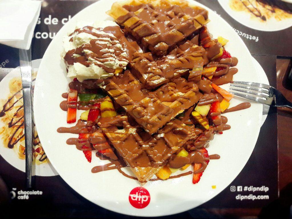 Le plongeon à dipndip Abidjan Actualité Food de Janvier 2017