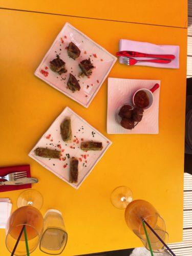 @ La Casa à Abidjan   Bar à Tapas & Restaurant