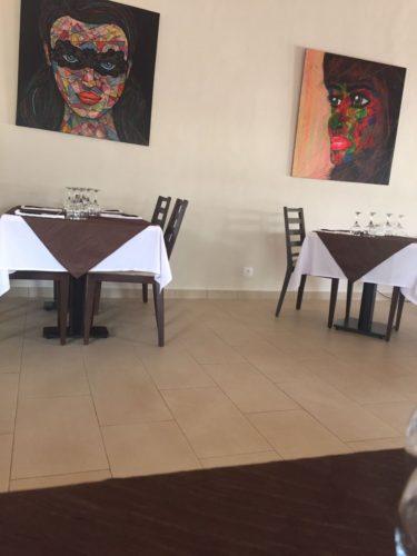 Restaurants à Abidjan - Restaurant La Nouvelle Pierrade à Abidjan