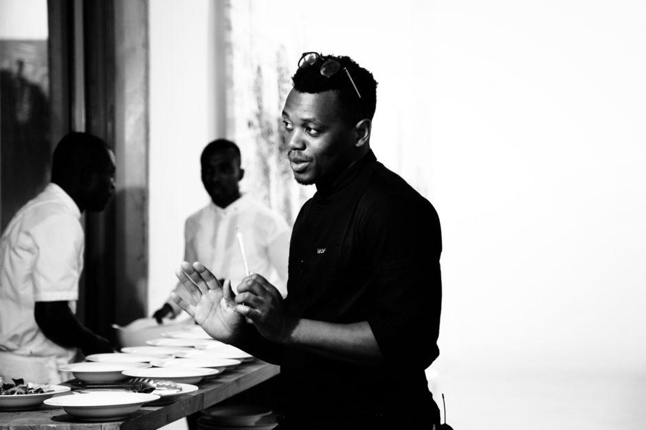Retour sur l'African Food Art Tour en Côte d'Ivoire | Gastronomie Africaine