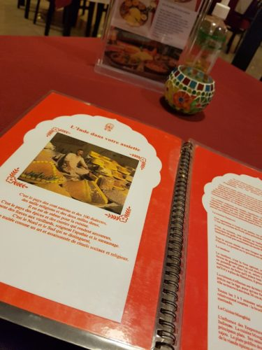 Où manger Indien à Abidjan? | Welcome to Delhi Darbar