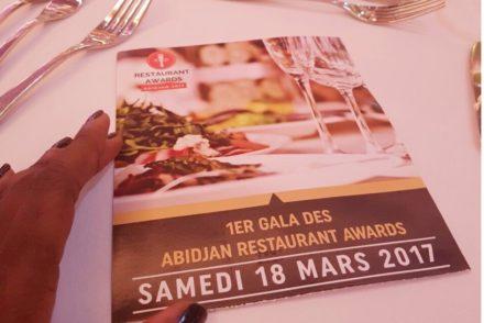 Les Abidjan Restaurant Awards | Jumia Food récompense les Meilleures Enseignes