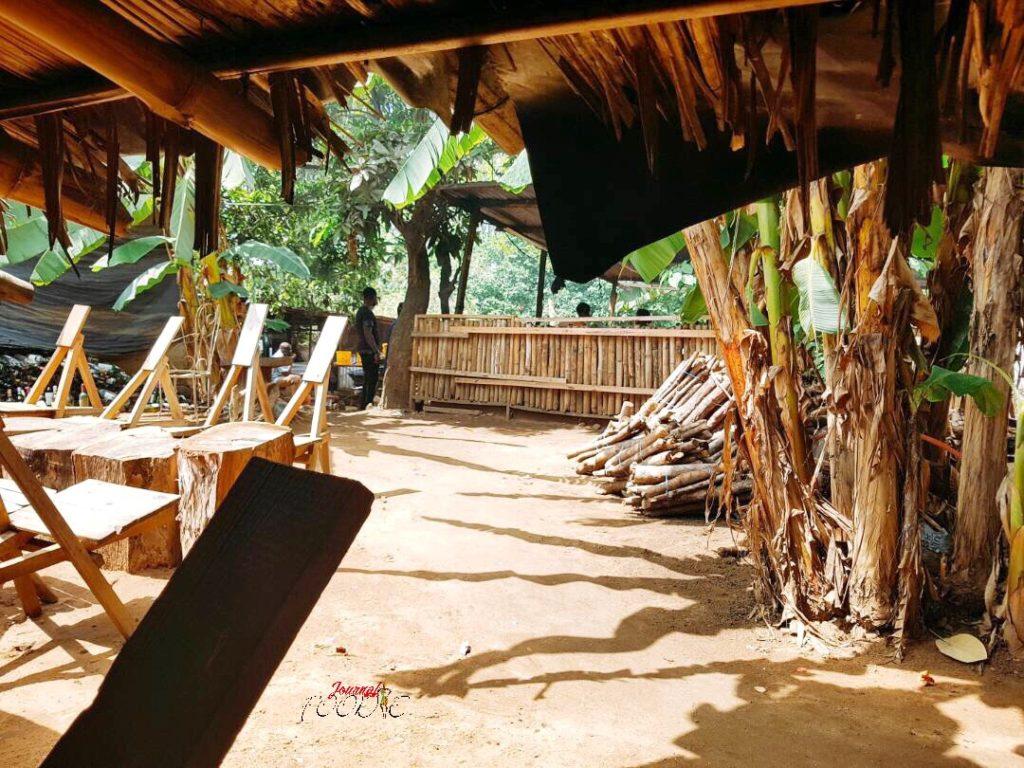 3 raisons d'aller à la découverte de la Ferme Monatin à Abidjan