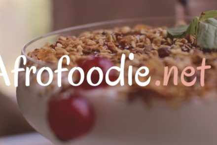 Afrofoodie